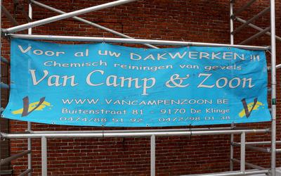 Van Camp en Zoo - Projecten
